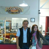 Photo taken at Roberto's Bakery & Coffee by Don1 U. on 1/5/2016