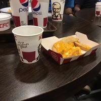 Photo taken at KFC by احمد ن. on 9/5/2017