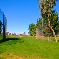 Photo taken at Desert Mirage Golf Course by Edward G. on 2/17/2014