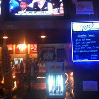 Photo taken at MacGregor Draft House by Donald G. on 1/3/2013