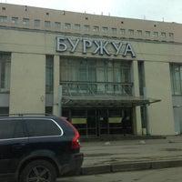 Photo taken at Конференц-центр Буржуа by Анатолий М. on 4/15/2013