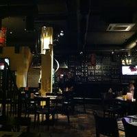 Снимок сделан в Пивной ресторан «Пятницкое, 12» пользователем Светлана Д. 11/24/2012