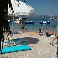 Photo taken at Prvi zal by Milan P. on 8/8/2013