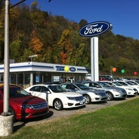 Turnpike Ford - Auto Dealership