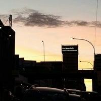 Снимок сделан в Braamfontein пользователем Randolf J. 12/18/2013