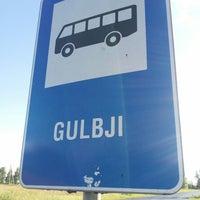 Photo taken at gulbju pietura by Zaiga U. on 8/12/2013