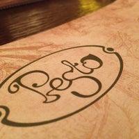 Foto scattata a Pasta Cafe da Drone A. il 2/27/2014
