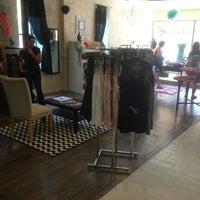 Photo taken at Urban Fashion Boutique by BrewCityMatt on 7/5/2013