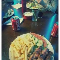 Photo taken at Cafetaria Noord by C@n@n K. on 3/10/2015