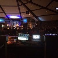 Photo taken at Saylorville Church by Lucas B. on 12/16/2013