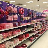 Photo taken at Target by Elizabeth F. on 12/29/2015