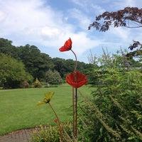 Photo taken at Norfolk Botanical Garden by Kirsty W. on 7/27/2013