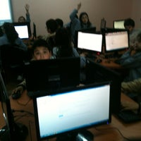 Photo taken at CIE SSCC by Edp P. on 11/14/2012