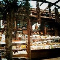 Photo taken at Arasta Bazaar by Barış T. on 4/6/2013