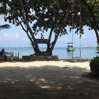 Photo taken at Nimmanoradee Resort by Kate Pakamol O. on 11/10/2012