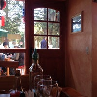 Photo taken at Posada Del Parque by Noavy on 9/18/2012