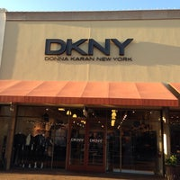 Photo taken at DKNY Company Store by Fabiola M. on 10/14/2014