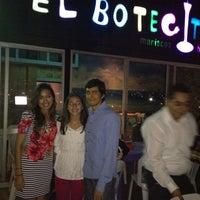 Photo taken at El Botecito by Lau B. on 4/24/2013