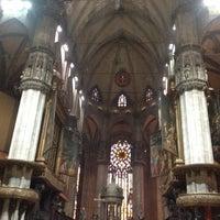 Foto scattata a Duomo di Milano da Pedro C. il 5/26/2013