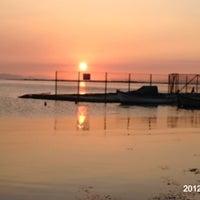 11/14/2012 tarihinde Aydan'S 🇹🇷ziyaretçi tarafından Bostanlı Sahili'de çekilen fotoğraf