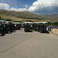 Photo taken at Fossil Trace Golf Club - Fossil Course by Patsy T. on 8/3/2013
