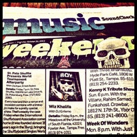 Photo taken at Tampa Bay Times | tampabay.com by Ray R. on 10/25/2013