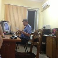 Photo taken at Полиция by Дмитрий on 5/17/2013