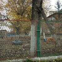 Photo taken at Дет Сад Колосок by Дмитрий on 11/10/2012