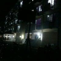 Photo taken at Asrama Mahasiswa Dewantara UST (Asmadewa) by Muri K. on 9/26/2012