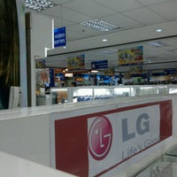 Photo taken at SM Appliance Center by Charomie Z. on 4/20/2013