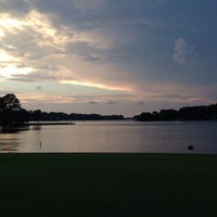 Photo taken at Cavalier Golf & Yacht Club by Tom S. on 7/10/2013