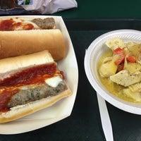 Photo taken at Joe Fassi's Sandwich Factory by Andrew W. on 8/19/2013