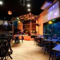 Photo taken at B-23 Lounge Music Bar by Nando B. on 6/30/2013