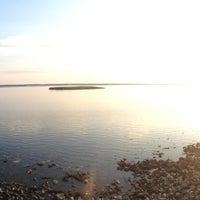Foto tomada en Набережная залива Параниха por Lera B. el 7/2/2013