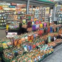 Photo taken at Flower Market by Jos B. on 1/10/2013