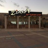 Photo taken at Ziara by Yuriy S. on 11/29/2015