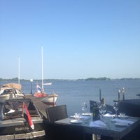 Photo taken at Veilige Haven by Biebje B. on 7/8/2013