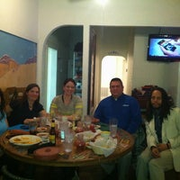 Photo taken at The Original Mexican Restaurant by J.A.C. M. on 1/4/2013