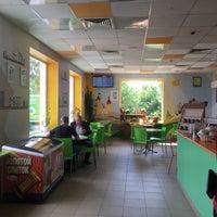 Photo taken at Пончики by Yana V. on 6/28/2017