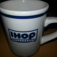 Photo taken at IHOP by Chris G. on 8/10/2013