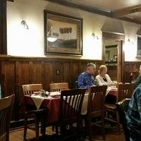 Photo taken at Josephine's Restaurant by Chris G. on 10/15/2015