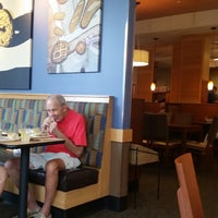 Photo taken at Panera Bread by Chris G. on 7/7/2014