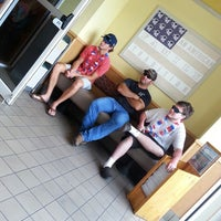 Photo taken at IHOP by Chris G. on 7/4/2013