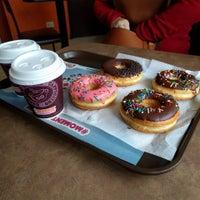 Photo taken at Dunkin' Donuts by Rodrigo S. on 7/9/2016