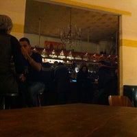 Photo taken at Tarcaban Cafè (Batucada) by Emmet B. on 1/1/2013
