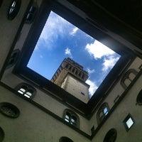 2/3/2013にEmmet B.がPalazzo Strozziで撮った写真