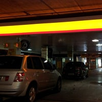 Photo taken at Posto Carrefour by Jesus P. on 11/11/2012