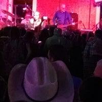 Photo taken at Banita Creek Hall by Johnny B. on 5/4/2014