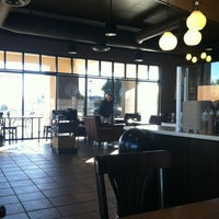 Photo taken at Starbucks by Rick R. on 1/19/2013