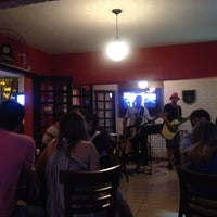 Photo taken at Chopp 13 by Luciana M. on 3/17/2013